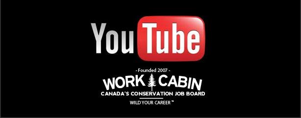 YouTubeWorkCabin