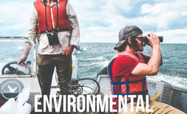 Ontario environmental videographers and filmmakers