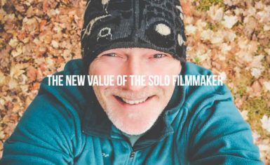 Environmental filmmakers in Ontario