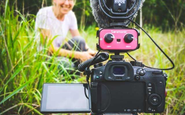 Canadian nature filmmakers