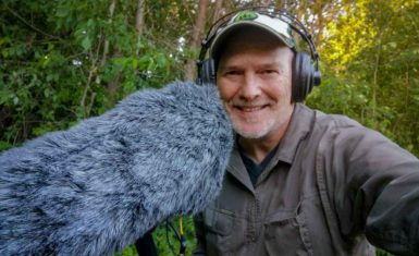 Conservation podcast producer in Ontario Canada
