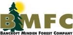 Bancroft Minden Forest Company